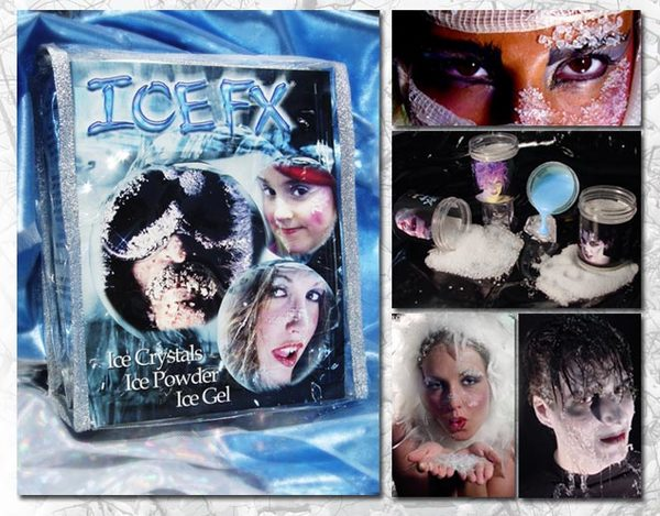 Ice fx options