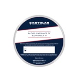 Kryolan Blood Capsules TF (10)