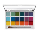 Kryolan Eyeshadow Palette 18 Colors