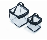 Small Clear Artist Bags