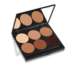 Screenface Cr&egrave;me Foundation Palette