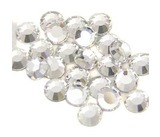 Millenium Swarovski Gems Round Clear