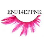 Fluttery Feather Lash Pink ENF14