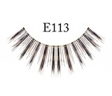 #113 Black Eyelashes