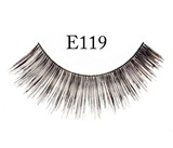 #119 Black Eyelashes