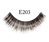 #203 Black Eyelashes