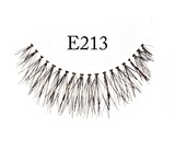 #213 Black Eyelashes