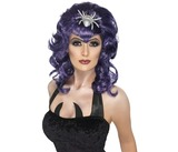 Gothic Madam Wig