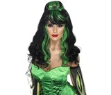 Spider Witch Wig