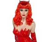Devil Woman Wig