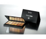 Ben Nye MediaPRO Adjuster/Concealer Palette 18col