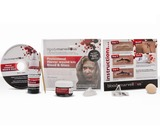 bloodymarvelous Professional Horror wound kit: Blood and Glass