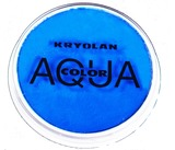Kryolan Aquacolor Day Glow