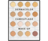 Dermacolor Mini Palette 16 Colors