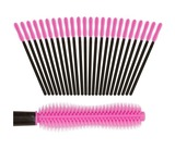 Eyelash Brushes & Combs