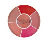 Ben Nye Creme Cheek Rouge Wheel