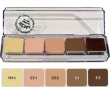RCMA Highlight and Contour Palette