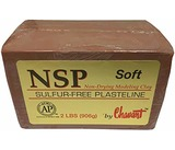 Chavant Non Drying Modelling Clay Soft