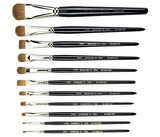 Charles Fox Brush Range
