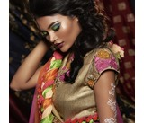 Arabian / Asian Wedding Make-Up