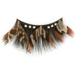 Fancy Feather Eyelashes ENF1
