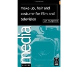 Makeup Hair & Costume for Film and Television