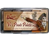 Skin Illustrator Palette Ve's Pirate 2