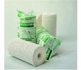 Plaster Bandages 10cm Wide
