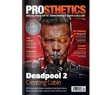 Prosthetics Magazine Issue 12