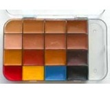 RCMA Appliance Foundation Palette - 16 colours