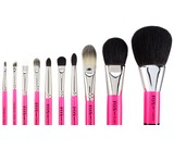 Fox Pink Brush - Powder Brush Only