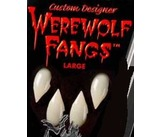 Dental Fit Fangs - Werewolf (Top & Bottom
