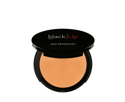 Black/Up Mat Definition Foundation