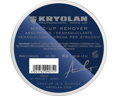 Kryolan Abschminke Make Up Remover