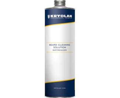 Kryolan Beard Cleaning Solution