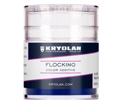 Kryolan Flocking Color Additive Shaker