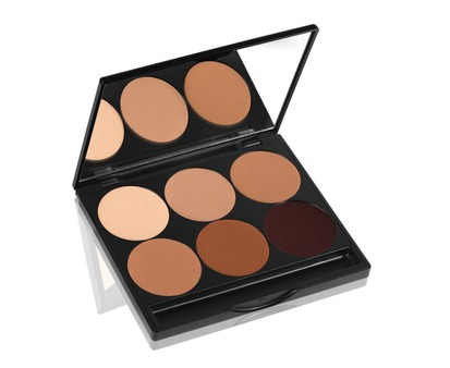 Screenface Crème Foundation Palette