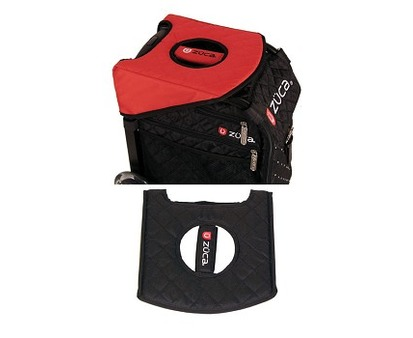 Zuca Seat Cushion (Reversible)