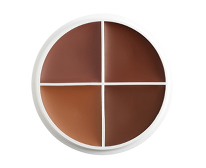Ben Nye Creme Shadow Wheel