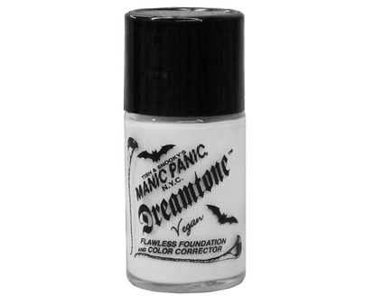 Manic Panic Flawless Virgin White Liquid Foundation
