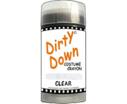 Dirty Down Costume Crayon 70ml