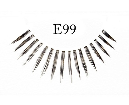#99 Black Eyelashes