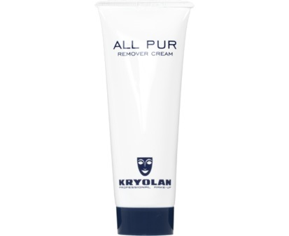 Kryolan All Pur Spirit Gum/Make Up Remover 75ml