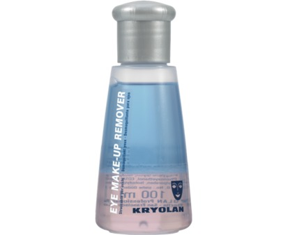 Kryolan Eye Make Up Remover