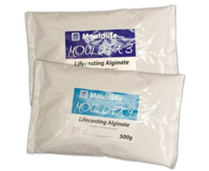 Mouldlife Lifecasting Alginate