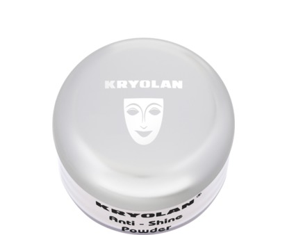 Kryolan Anti- Shine Powder