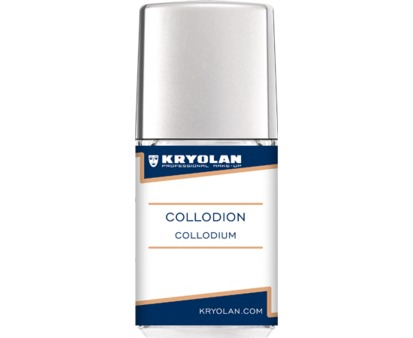 Kryolan Rigid Collodion