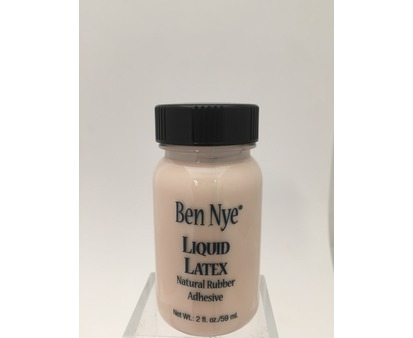 Ben Nye Liquid Latex 59ml