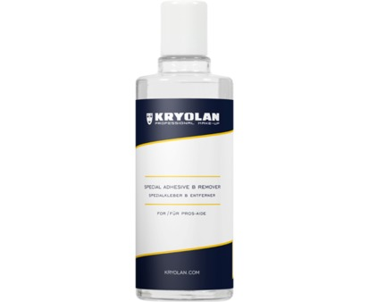 Kryolan Special Adhesive B Remover