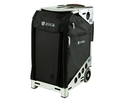 Zuca Pro Make-up Artist Trolley